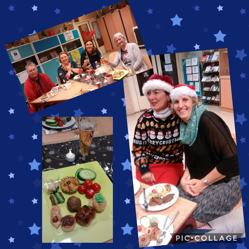 Kerst sing in foto 1